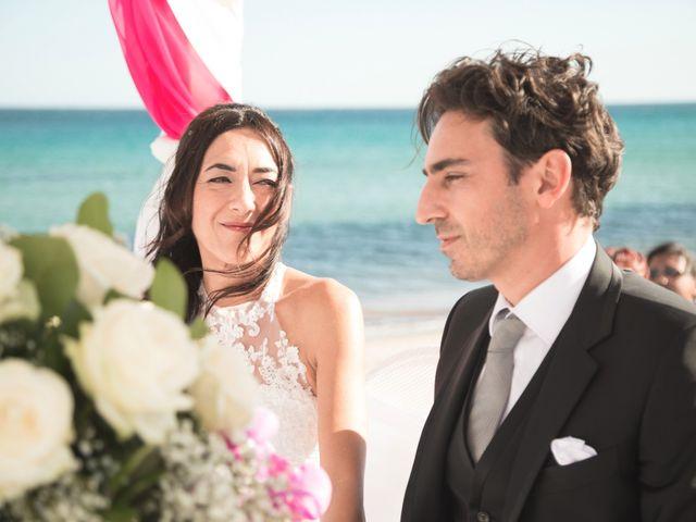 Il matrimonio di Daniele e Daniela a Cagliari, Cagliari 9