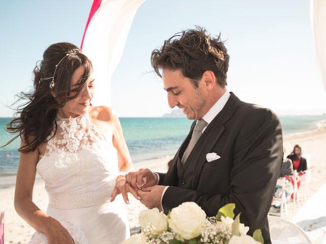 Il matrimonio di Daniele e Daniela a Cagliari, Cagliari 11