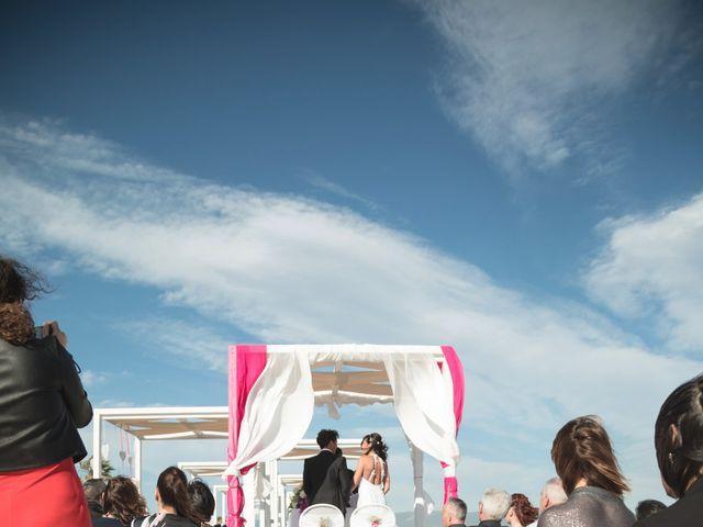 Il matrimonio di Daniele e Daniela a Cagliari, Cagliari 17