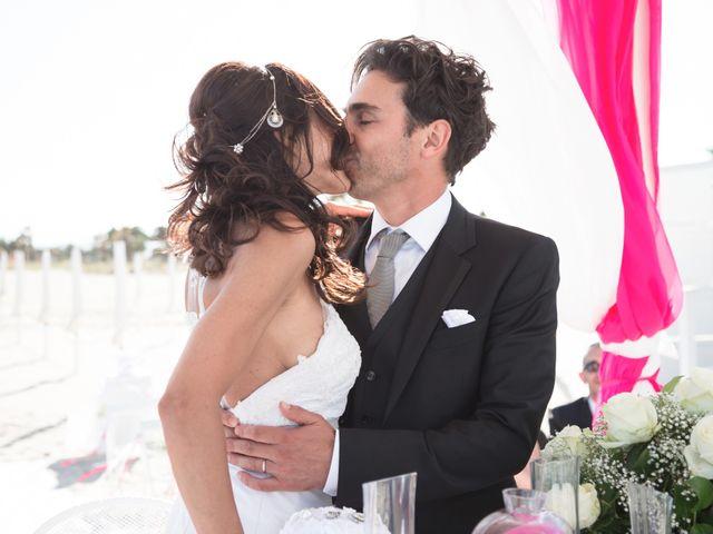 Il matrimonio di Daniele e Daniela a Cagliari, Cagliari 18