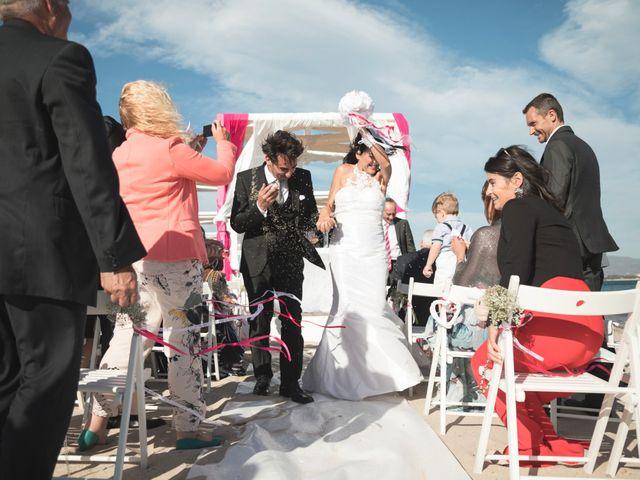 Il matrimonio di Daniele e Daniela a Cagliari, Cagliari 19