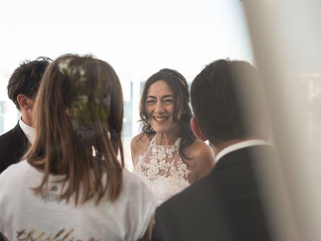 Il matrimonio di Daniele e Daniela a Cagliari, Cagliari 21