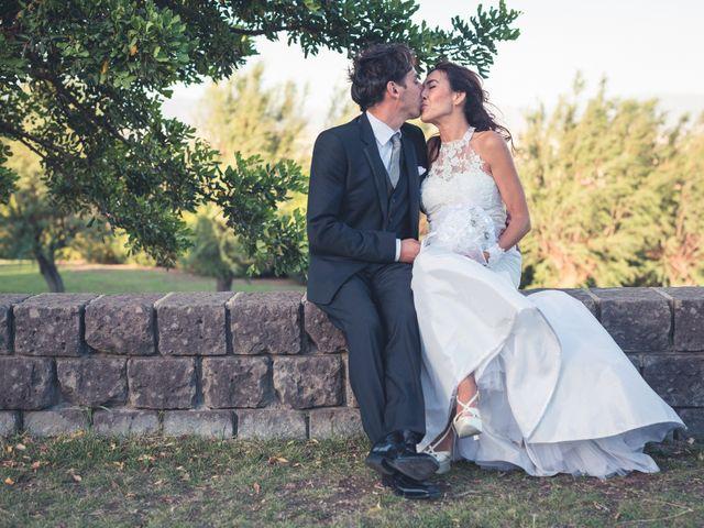 Il matrimonio di Daniele e Daniela a Cagliari, Cagliari 22
