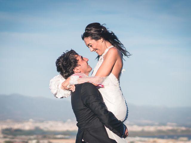 Il matrimonio di Daniele e Daniela a Cagliari, Cagliari 24