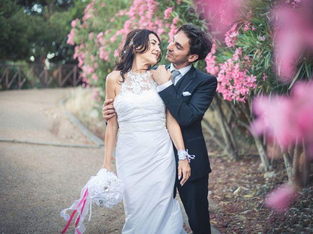 Il matrimonio di Daniele e Daniela a Cagliari, Cagliari 26