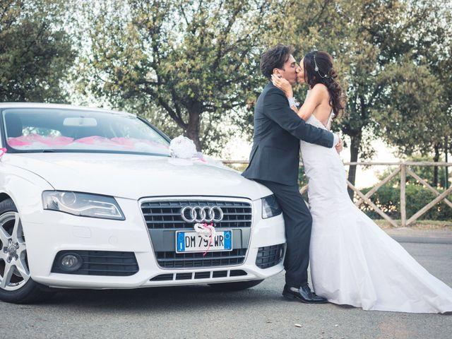 Il matrimonio di Daniele e Daniela a Cagliari, Cagliari 27