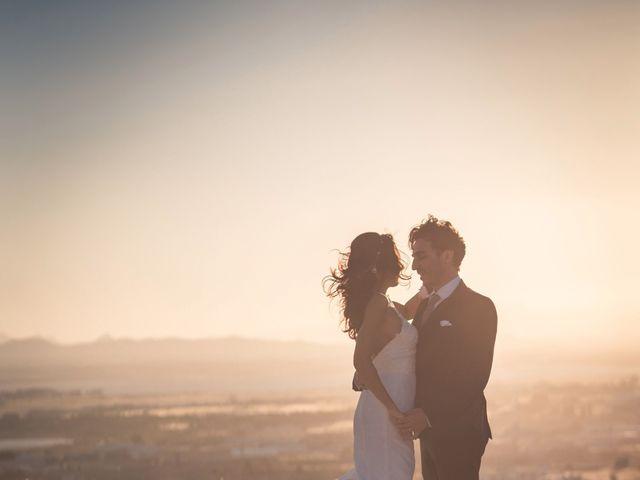 Il matrimonio di Daniele e Daniela a Cagliari, Cagliari 28