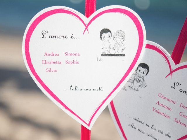 Il matrimonio di Daniele e Daniela a Cagliari, Cagliari 31