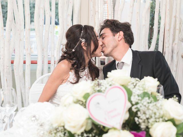 Il matrimonio di Daniele e Daniela a Cagliari, Cagliari 42