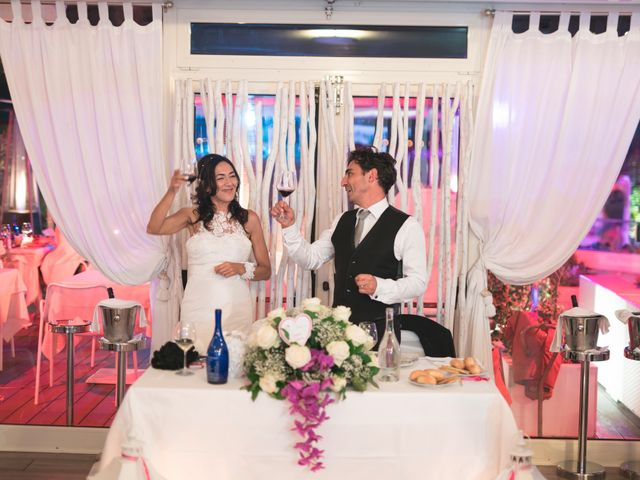 Il matrimonio di Daniele e Daniela a Cagliari, Cagliari 44