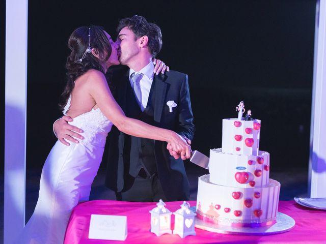 Il matrimonio di Daniele e Daniela a Cagliari, Cagliari 51