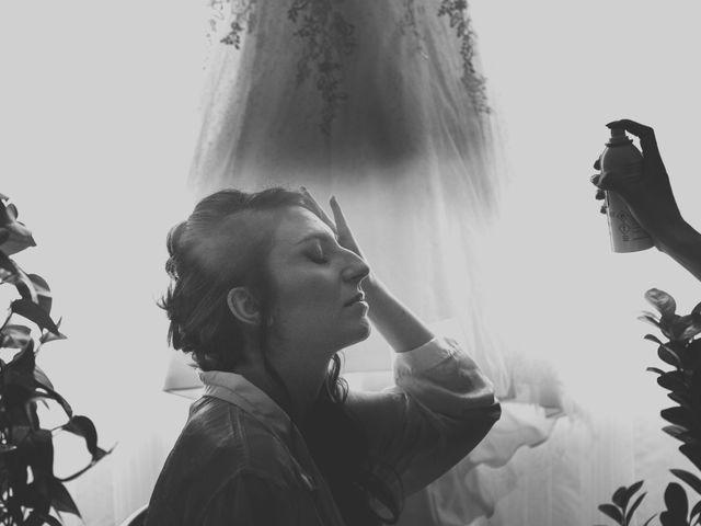 Il matrimonio di Corrado e Giulia a Roma, Roma 4