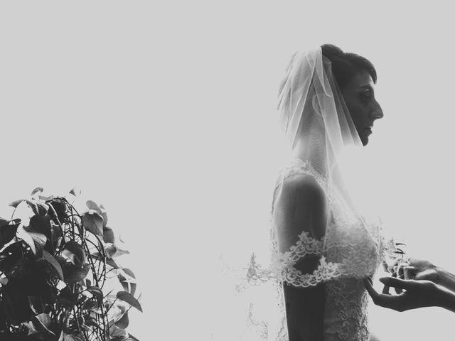Il matrimonio di Corrado e Giulia a Roma, Roma 5