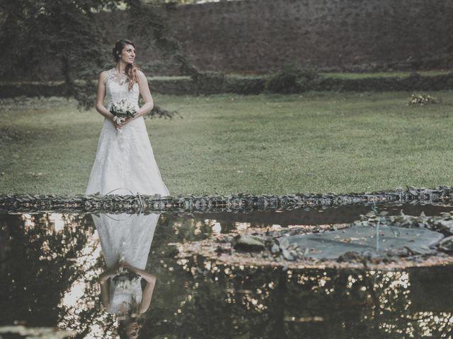 Il matrimonio di Corrado e Giulia a Roma, Roma 21