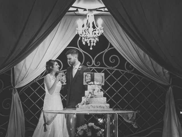 Il matrimonio di Corrado e Giulia a Roma, Roma 28