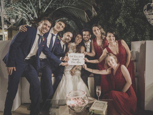 Il matrimonio di Corrado e Giulia a Roma, Roma 32