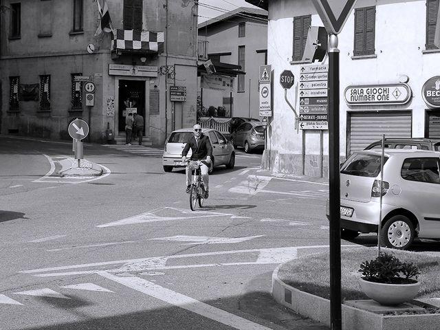 Il matrimonio di Luca e Alessia a Casorate Sempione, Varese 4