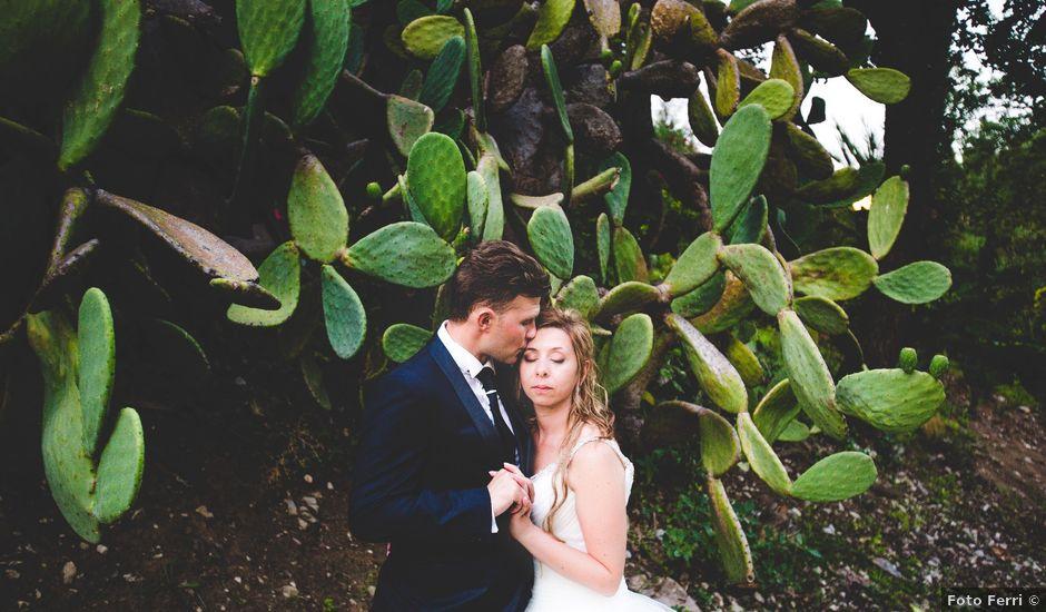 Il matrimonio di Enzo e Marianna a Isernia, Isernia