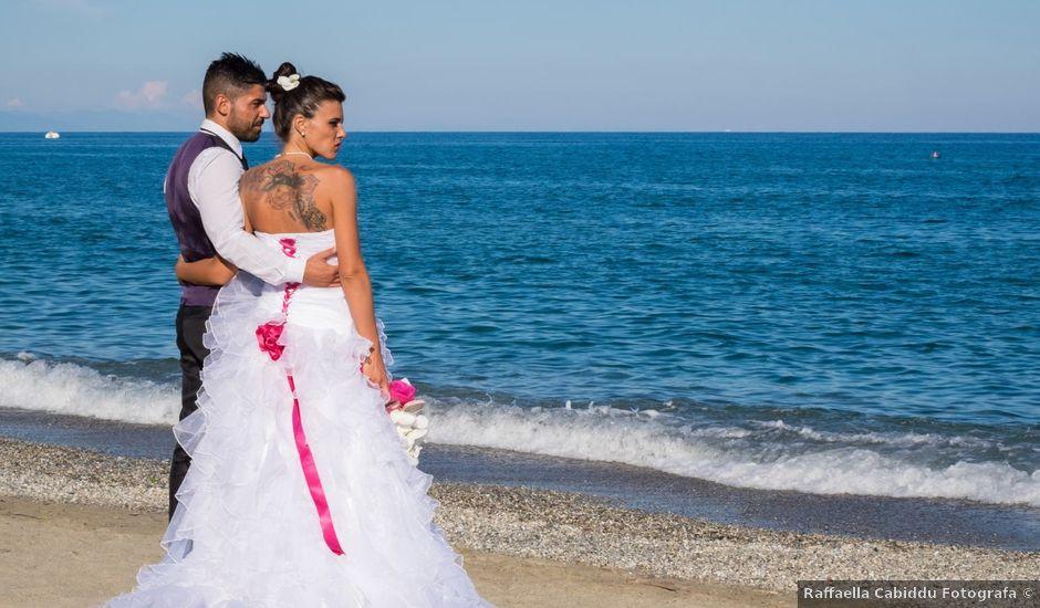 Il matrimonio di Gianluca e Alessia a Savona, Savona