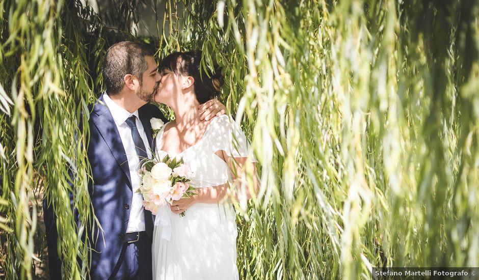 Il matrimonio di Federico e Eleonora a La Spezia, La Spezia