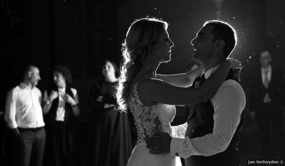 Il matrimonio di Fabio e Sabrina a Montegioco, Alessandria