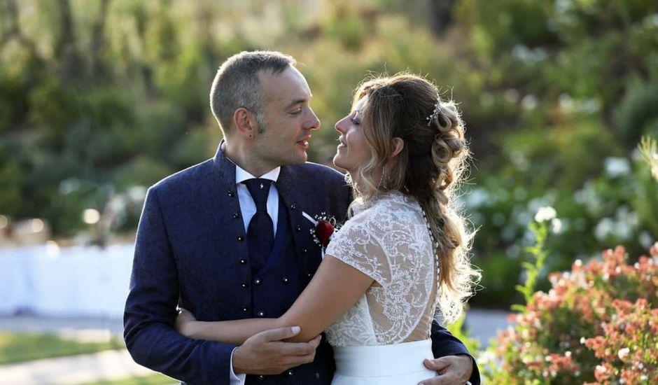 Il matrimonio di Andrea e Mara a Corridonia, Macerata
