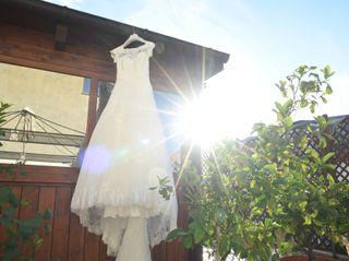 Le nozze di Pasquale e Milena 1
