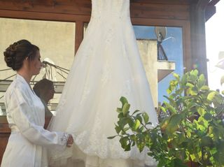 Le nozze di Pasquale e Milena 2