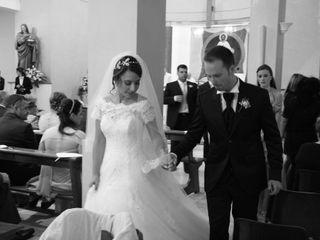 Le nozze di Pasquale e Milena