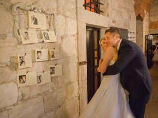 Le nozze di Milena e Loris 1