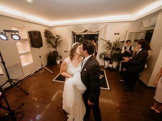 Le nozze di Benedetta e Fabrizio 1