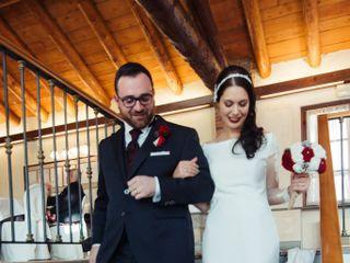 Le nozze di Ivana e Eugenio 1