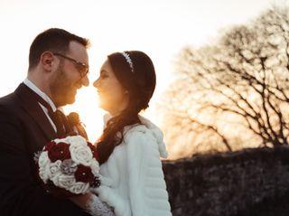 Le nozze di Ivana e Eugenio
