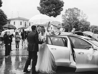 Le nozze di Carlotta e Enrico 3