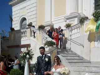 Le nozze di Giada e Raffaele 2