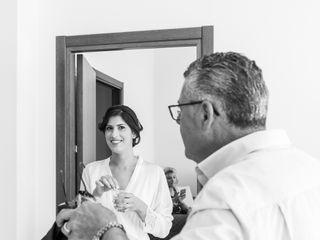 Le nozze di Giulia e Flavio 1