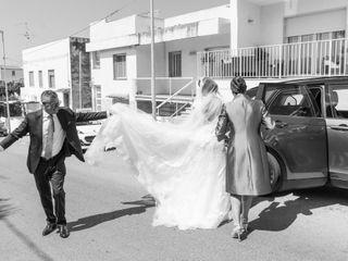 Le nozze di Giulia e Flavio 3