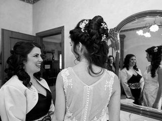 Le nozze di Miriam e Marco 2