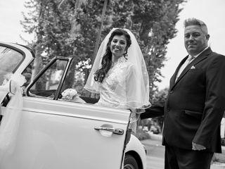 Le nozze di Miriam e Marco 3