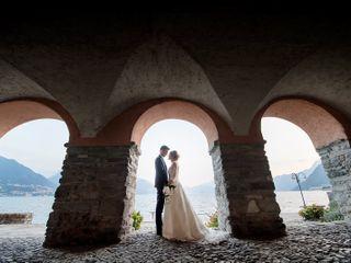 Le nozze di Giada e Flavio 1