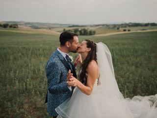Le nozze di Paolo e Costanza