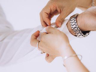 Le nozze di Laura e Leo 3