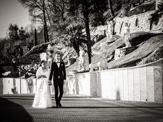 Le nozze di Hila e Angelo 2