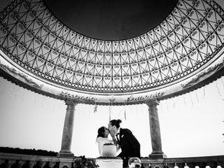 Le nozze di Hila e Angelo