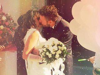 Le nozze di Antonella e Domenico 2