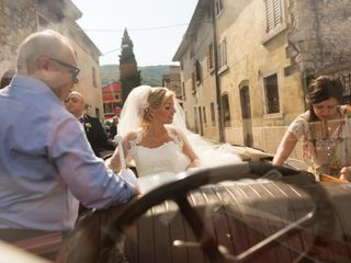 Le nozze di Milena e Loris 2