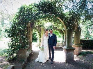 Le nozze di Michela e Massimiliano