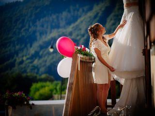 Le nozze di Alessia e Luciano 2