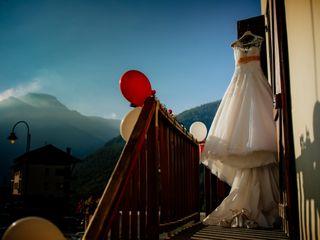 Le nozze di Alessia e Luciano 3