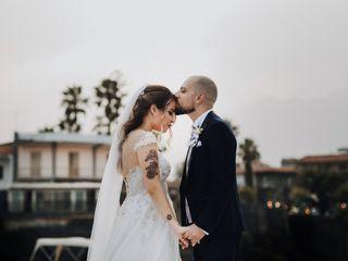 Le nozze di Eva e Alberto 3
